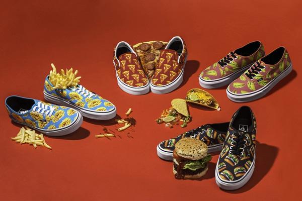 Điểm mặt những mẫu giầy vans khiến giới trẻ mê mệt - Ảnh 2.