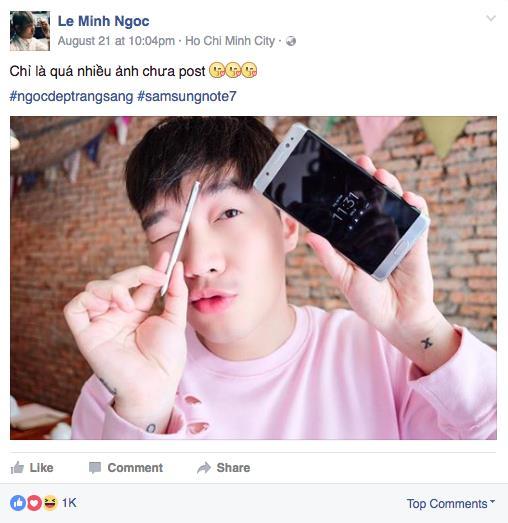 Sao Việt hào hứng dùng công nghệ tìm lại tuổi thơ - Ảnh 5.