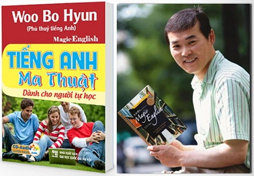 Tất tần tật về phù thủy tiếng Anh lừng danh Thế giới - Woo Bo Hyun - Ảnh 1.