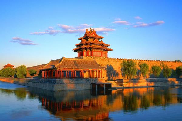 5 địa điểm bạn phải đến khi du lịch Trung Quốc - Ảnh 2.