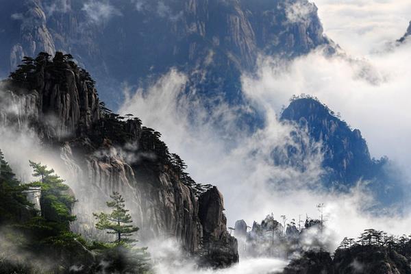 5 địa điểm bạn phải đến khi du lịch Trung Quốc - Ảnh 3.