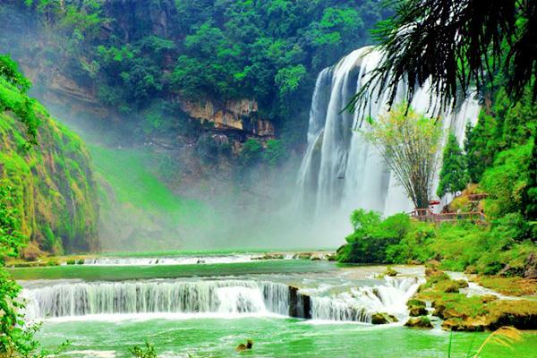 5 địa điểm bạn phải đến khi du lịch Trung Quốc - Ảnh 5.