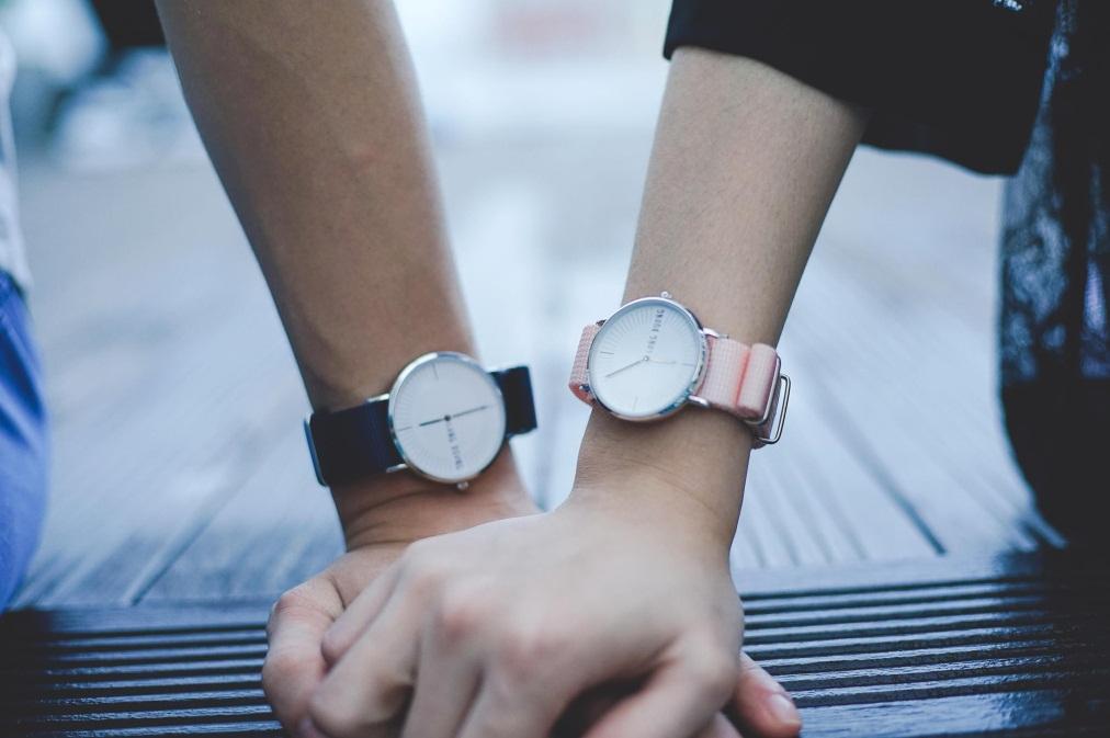 Kết quả hình ảnh cho hình ảnh đeo đồng hồ