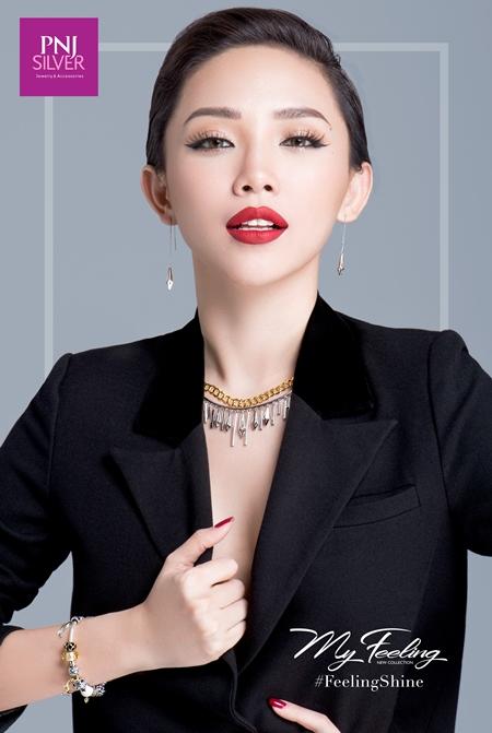 Điểm mặt 3 xu hướng trang sức bạc Thu Đông 2016 cực chất - Ảnh 1.