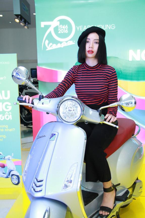 """Fashionista Việt """"bung"""" hết chất ngẫu hứng tại buổi giao lưu với stylist Pông Chuẩn - Ảnh 7."""
