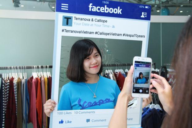 """Fashionista Việt """"bung"""" hết chất ngẫu hứng tại buổi giao lưu với stylist Pông Chuẩn - Ảnh 11."""