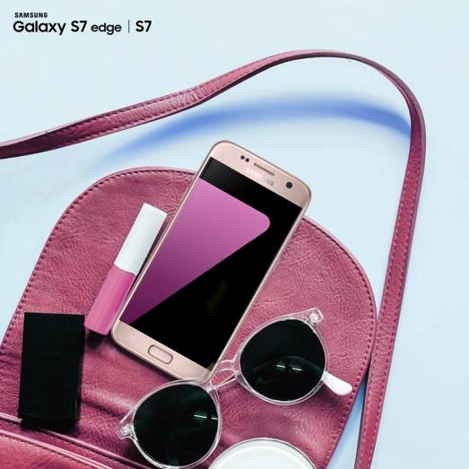 """Nửa năm """"mặn nồng"""" của người dùng và Galaxy S7 edge - Ảnh 5."""