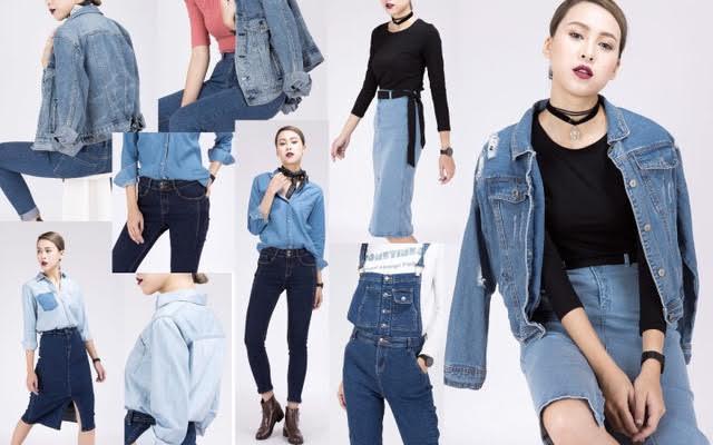 Đừng bỏ lỡ cơ hội đổi jeans cũ lấy jeans mới ở Hà Nội - Ảnh 5.
