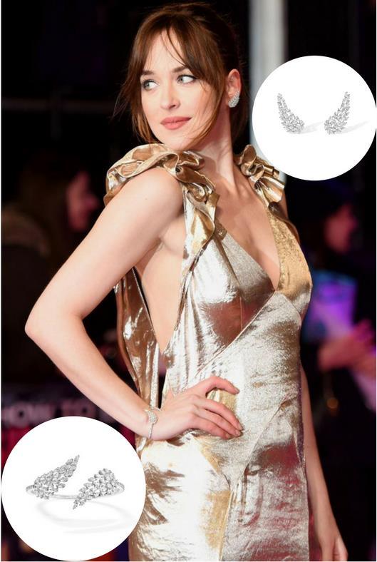 Messika: Xu hướng trang sức đang khiến loạt sao Hollywood mê mẩn - Ảnh 3.