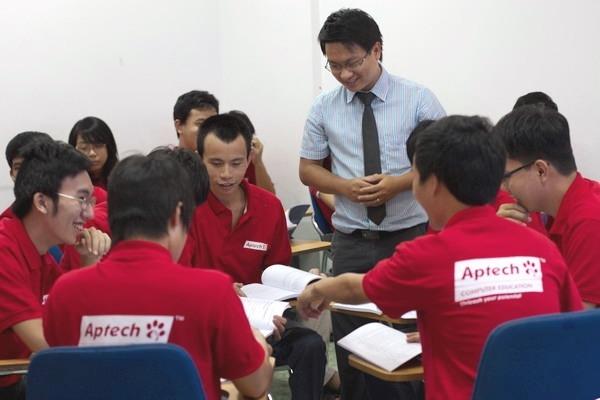Giám đốc đào tạo Aptech chia sẻ bí quyết để nhận lương 2.000$ - Ảnh 4.
