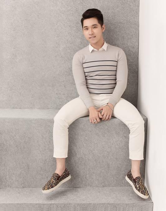 Đặng Văn Quang – Anh chàng điển trai sở hữu chuỗi cửa hàng mỹ phẩm nổi bật Sài thành - Ảnh 4.