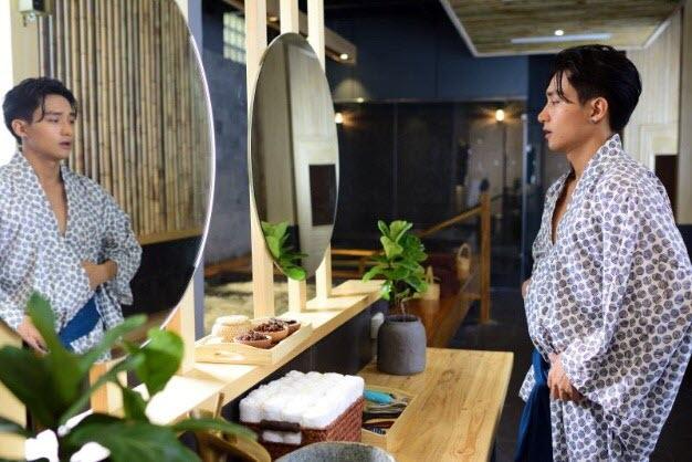 """Trải nghiệm """"tắm tập thể"""" theo phong cách Nhật Bản ngay tại Hà Nội - Ảnh 4."""