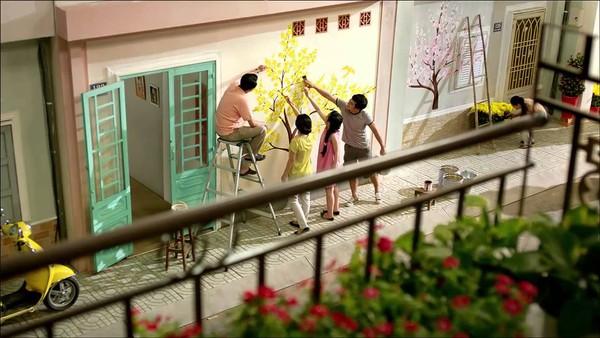 Lau dọn nhà đón Tết - Nỗi ám ảnh của phái đẹp Việt - Ảnh 11.