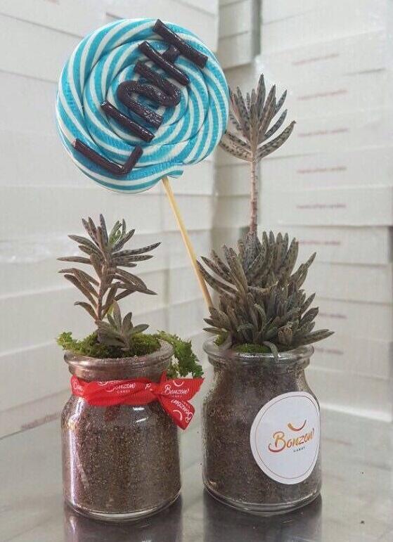 Làm mới lễ tình nhân bằng những thanh kẹo handmade độc đáo - Ảnh 7.
