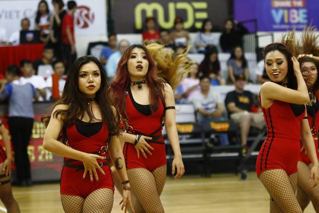 Saigon Heat và sứ mệnh mở đường cho bóng rổ Việt Nam - Ảnh 2.