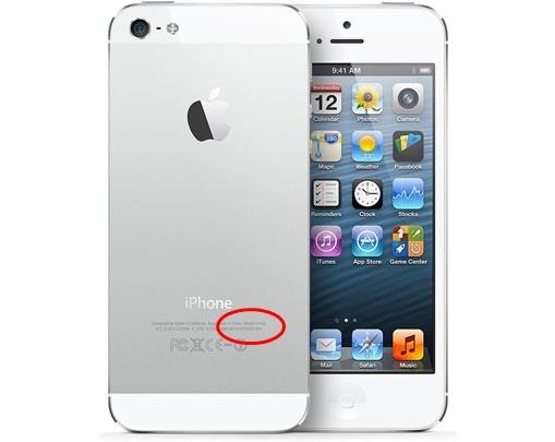 6 bước đơn giản giúp bạn yên tâm khi mua iPhone, iPad cũ - Ảnh 1.