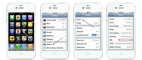 6 bước đơn giản giúp bạn yên tâm khi mua iPhone, iPad cũ - Ảnh 2.