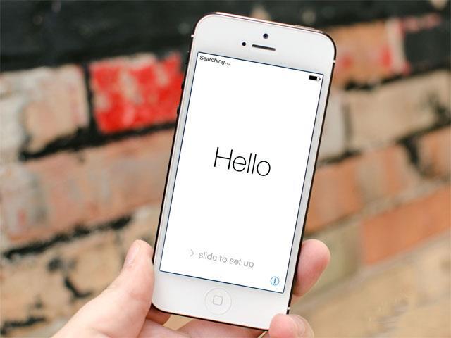 6 bước đơn giản giúp bạn yên tâm khi mua iPhone, iPad cũ - Ảnh 5.