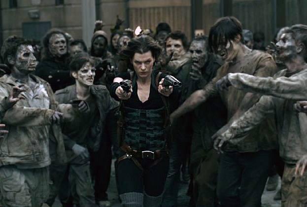 Chia tay Resident Evil, cùng nhìn lại loạt Zombie hung hãn của cả series - Ảnh 6.