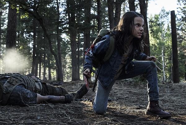 Logan – Phần phim đặc sắc nhất của series về Người Sói Wolverine - Ảnh 6.