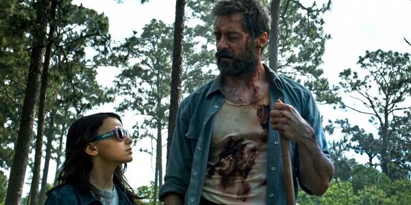 Logan – Phần phim đặc sắc nhất của series về Người Sói Wolverine - Ảnh 7.