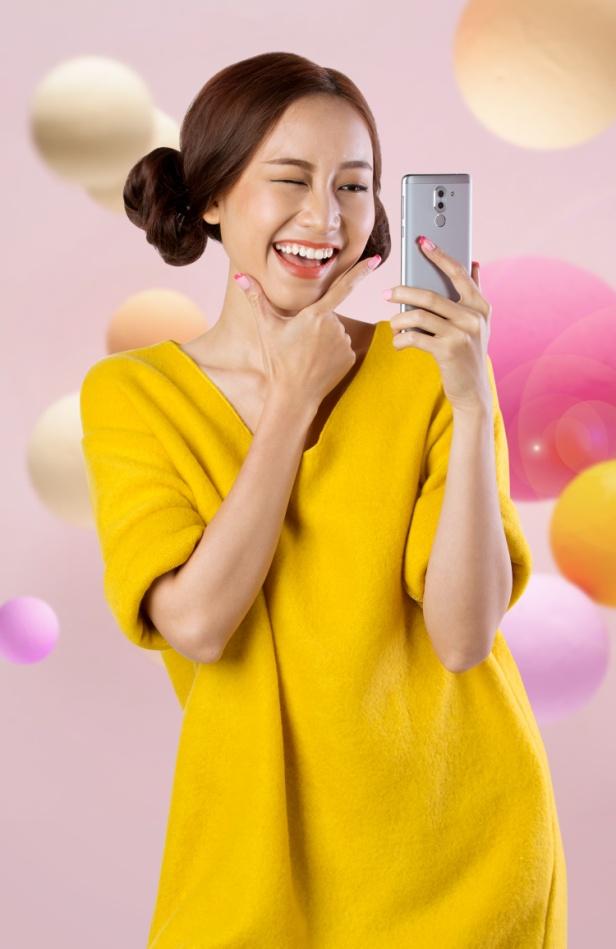 Huawei GR5 2017 phiên bản Pro - Trợ thủ đắc lực cho tín đồ mê chụp ảnh, chơi game - Ảnh 1.