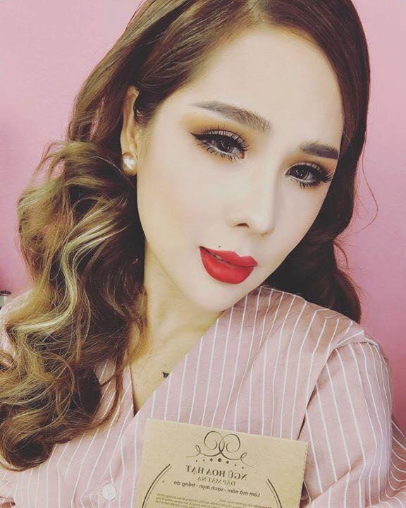 Chuyên gia trang điểm Tina Lê hướng dẫn make up với 12 bước cơ bản - Ảnh 8.