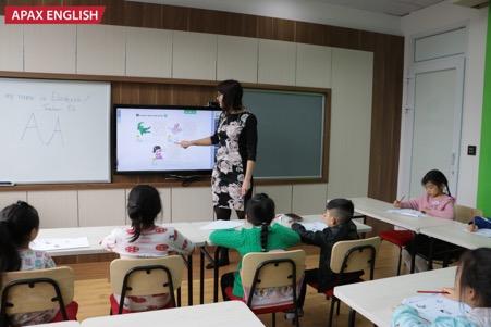 Học tiếng Anh hiện đại chất lượng 5* - Ảnh 1.