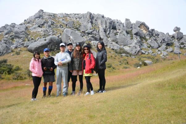Những trải nghiệm siêu cool của du học sinh Việt ở New Zealand - Ảnh 8.