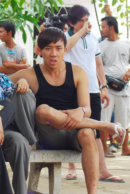 Nhìn lại con đường tới với sự nghiệp diễn xuất của MC Trấn Thành - Ảnh 2.