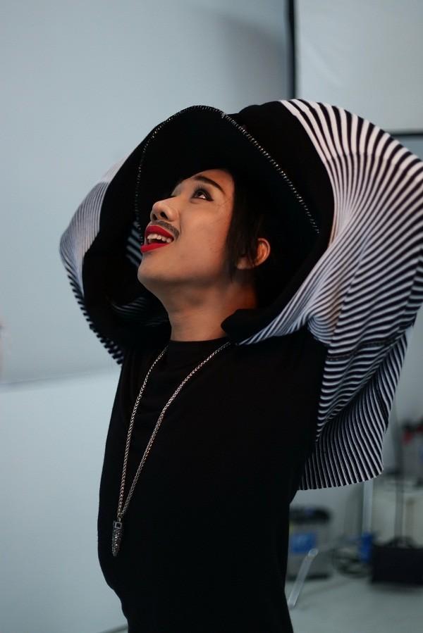 Nhìn lại con đường tới với sự nghiệp diễn xuất của MC Trấn Thành - Ảnh 4.