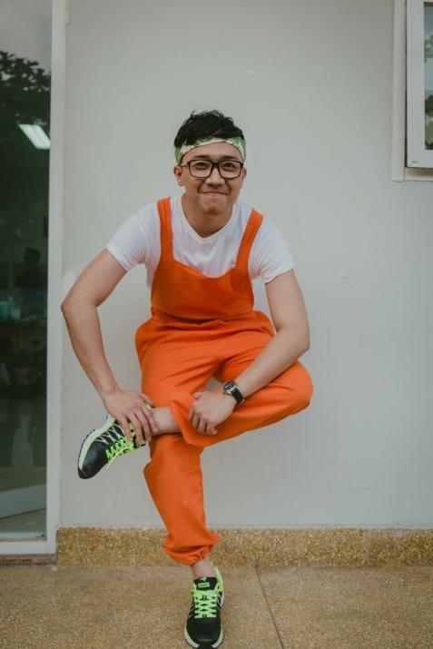 Nhìn lại con đường tới với sự nghiệp diễn xuất của MC Trấn Thành - Ảnh 14.