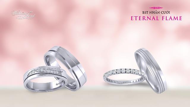 Nhẫn cưới nào hợp tính cách cô dâu của bạn? - Ảnh 5.