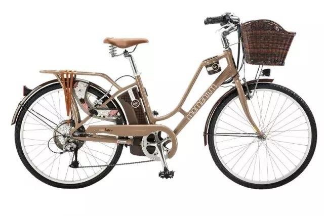 GIANT Latte E+ Cycling – Tiện dụng với phong cách cổ điển - Ảnh 5.