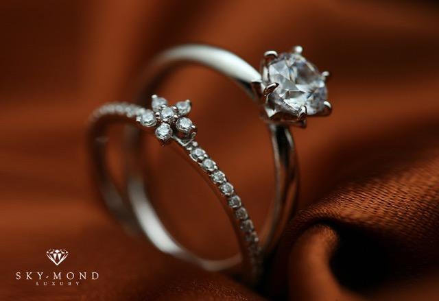 Skymond Luxury – Tiên phong đưa bạch kim đến với trang sức Việt - Ảnh 2.