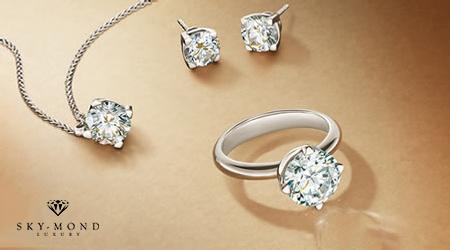 Skymond Luxury – Tiên phong đưa bạch kim đến với trang sức Việt - Ảnh 4.