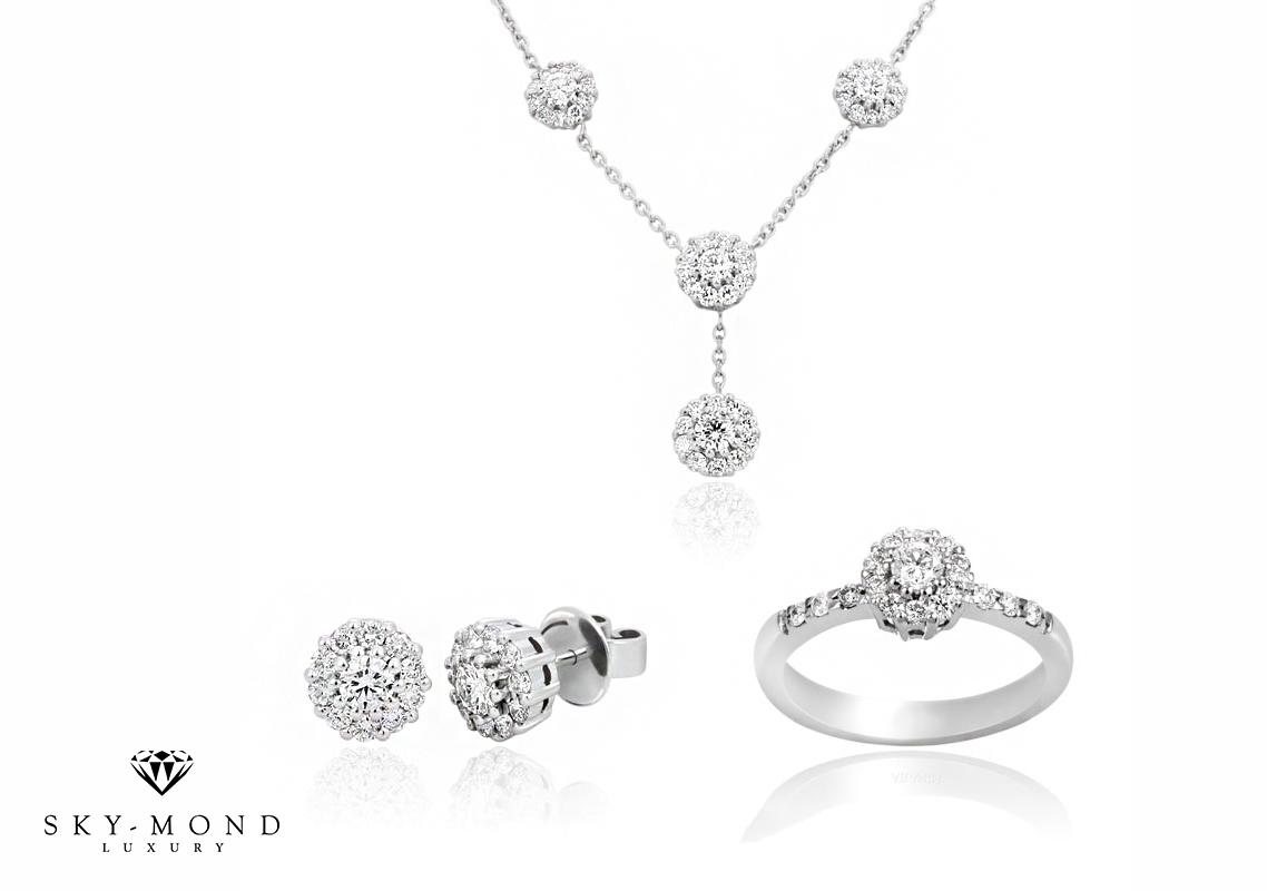 Skymond Luxury – Tiên phong đưa bạch kim đến với trang sức Việt - Ảnh 5.