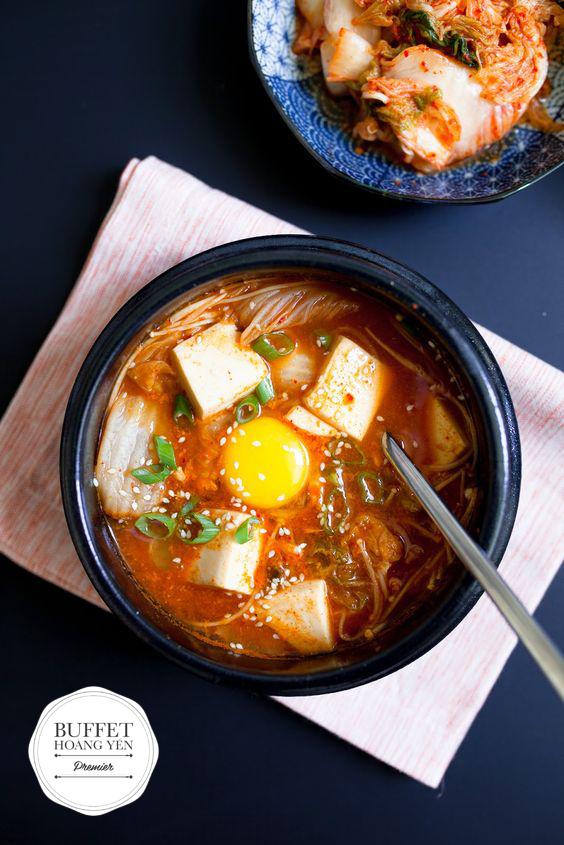 Trải nghiệm thiên đường ẩm thực truyền thống Nhật - Hàn - Ảnh 3.