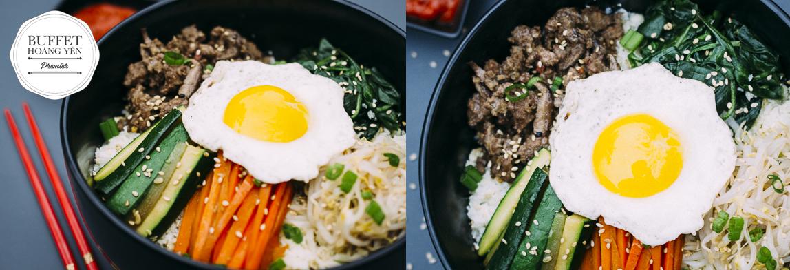 Trải nghiệm thiên đường ẩm thực truyền thống Nhật - Hàn - Ảnh 5.