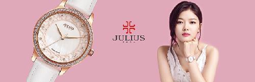 Đồng hồ Julius – Thương hiệu thời trang cao cấp với mức giá cực sốc - Ảnh 4.