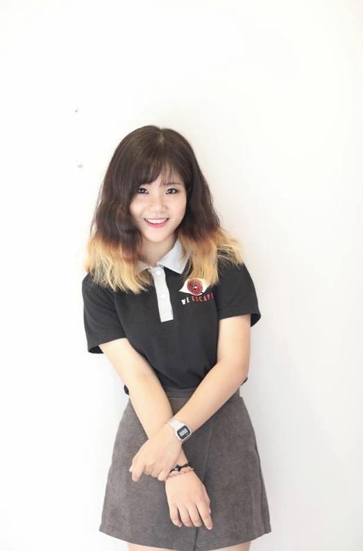 """7 phong cách thời trang ngẫu hứng đang khiến giới trẻ Việt """"phát cuồng"""" - Ảnh 8."""