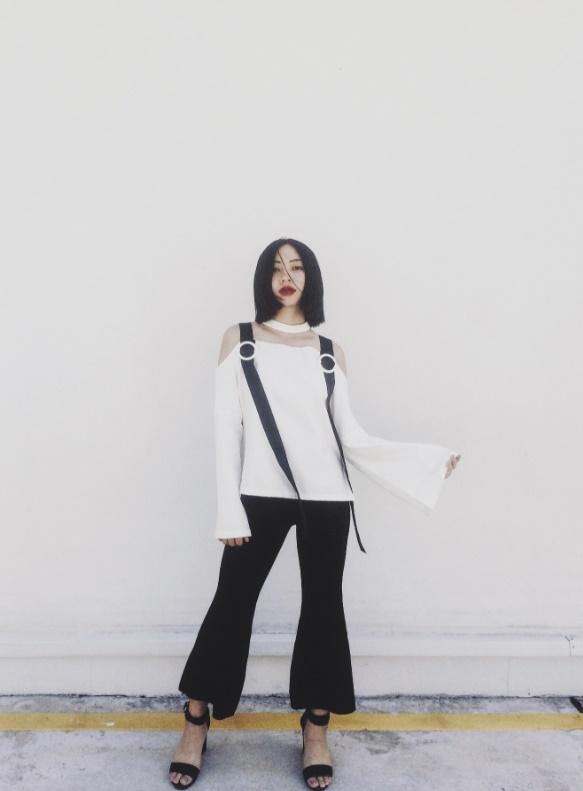 """7 phong cách thời trang ngẫu hứng đang khiến giới trẻ Việt """"phát cuồng"""" - Ảnh 10."""