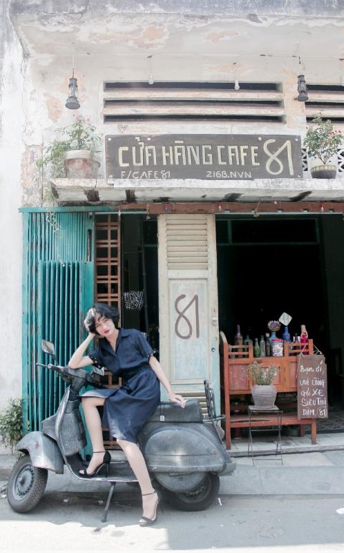 """7 phong cách thời trang ngẫu hứng đang khiến giới trẻ Việt """"phát cuồng"""" - Ảnh 21."""