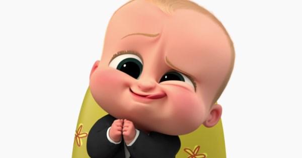 The Boss Baby: Bộ phim không thể bỏ lỡ trong dịp giỗ tổ Hùng Vương này! - Ảnh 4.