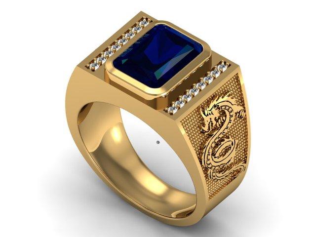 Sapphire được cho là làm tăng lòng chung thủy, sự chân thật và chống lại sự gian trá. Đá Sapphire còn giúp cho cơ thể bạn trở nên mạnh mẽ, màu xanh biển thu hút đối phương sẽ khiến bạn trở nên nổi bật.