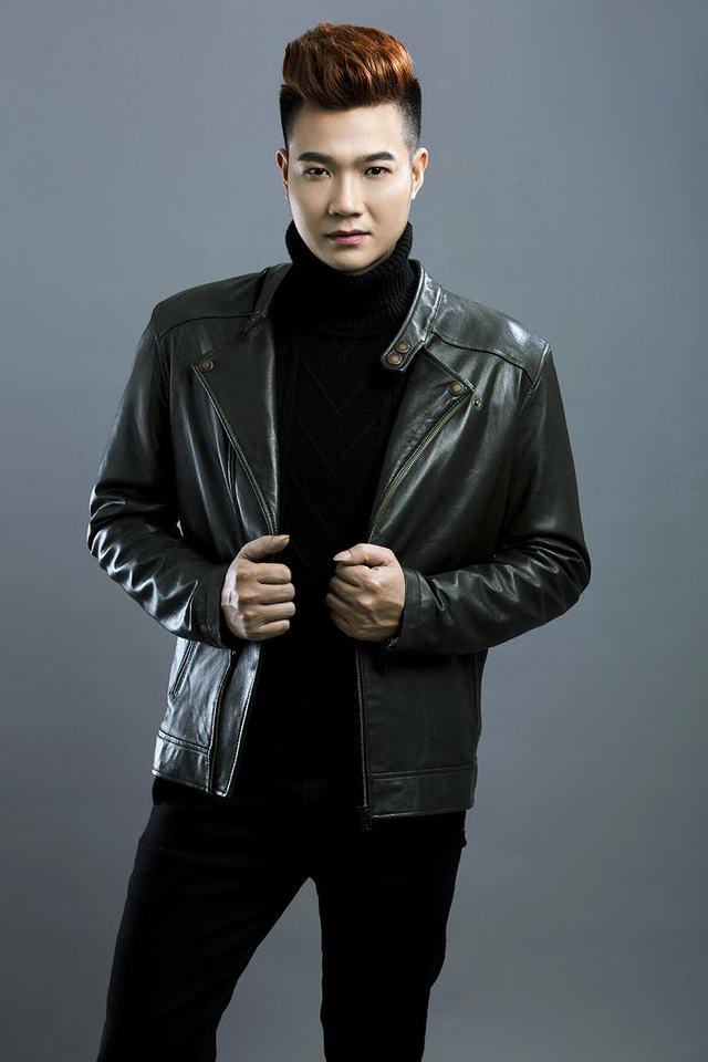 Tác giả hit Sau tất cả tin tưởng giao ca khúc mới cho Quang Anh - Ảnh 2.