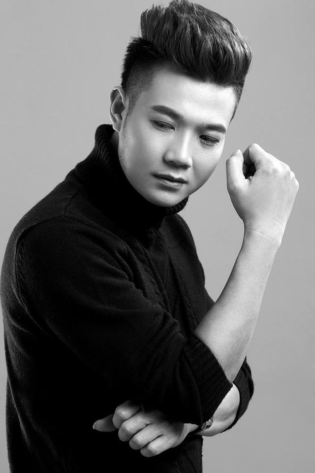 Tác giả hit Sau tất cả tin tưởng giao ca khúc mới cho Quang Anh - Ảnh 4.