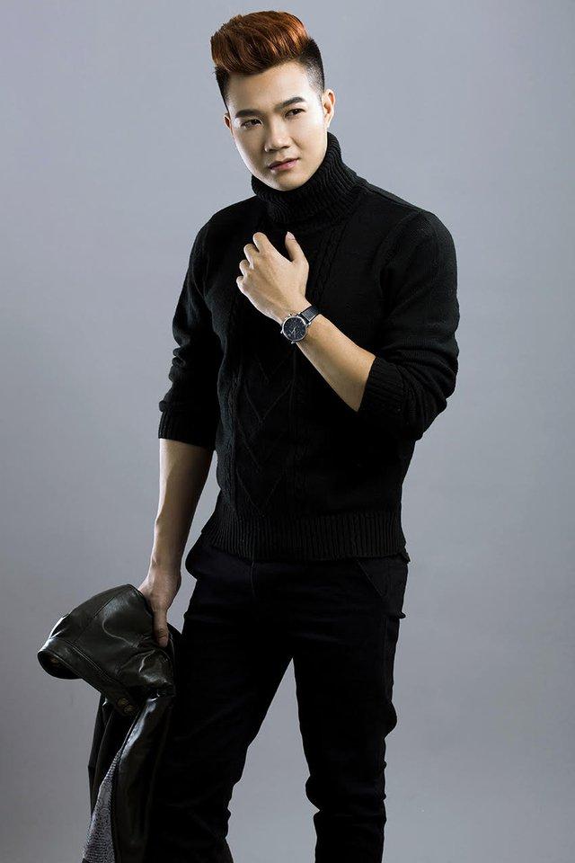 Tác giả hit Sau tất cả tin tưởng giao ca khúc mới cho Quang Anh - Ảnh 5.