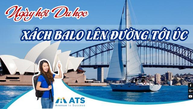 """8 trường """"Group of Eight"""" hàng đầu của Úc gặp gỡ sinh viên tại Hà Nội và TP.HCM - Ảnh 4."""