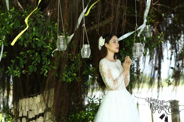 Á vương Hữu Vi bất ngờ kết hôn với Hoa khôi Nam Em? - Ảnh 8.